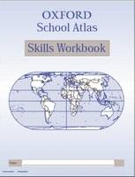 Oxford School Atlas Skills Workbook by Patrick Wiegand