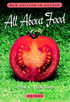 All About Food by Helen McGrath