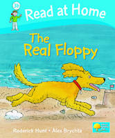 Read at Home: Level 3b: The Real Floppy by Roderick Hunt
