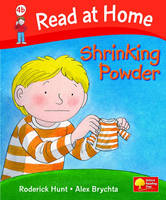 Read at Home: More Level 4b: Shrinking Powder by Roderick Hunt