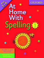 At Home with Spelling by Deidre Coates