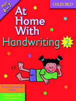 At Home with Handwriting by Jenny Ackland