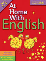At Home with English (5-7) by John Jackman