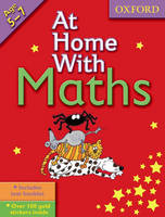 At Home with Maths (5-7) by Peter Patilla