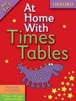 At Home with Times Tables (5-7) by Richard Dawson