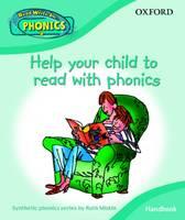 Read Write Inc. Phonics: Parent Handbook by Ruth Miskin