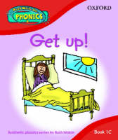 Read Write Inc. Home Phonics: Get Up!: Book 1c by Ruth Miskin