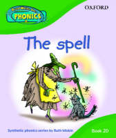 Read Write Inc. Home Phonics: the Spell: Book 2d by Ruth Miskin