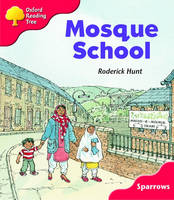 Oxford Reading Tree: Level 4: Sparrows: Mosque School by Jo Apperley, Roderick Hunt