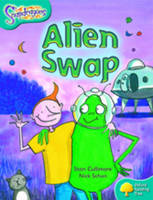 Oxford Reading Tree Snapdragons: Alien Swap by Stan Cullimore