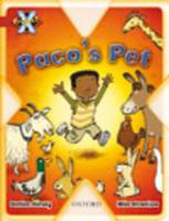 Project X: Pets: Paco's Pet by Damian Harvey