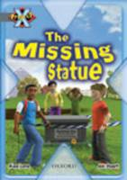 Project X: Dilemmas and Decisions: the Missing Statue by Alex Lane