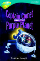 Oxford Reading Tree: Level 9: Treetops: Captain Comet and the Purple Planet by