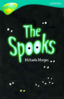 Oxford Reading Tree: Level 9: Treetops: The Spooks by