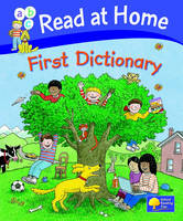 Read at Home Dictionary by Claire Kirtley, Roderick Hunt