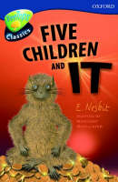 Oxford Reading Tree: Level 14: Treetops Classics: Pack (6 Titles, 1 of Each Title) by Pippa Goodhart, Helena Pielichaty, Margaret McAllister, Caroline Castle