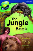 Oxford Reading Tree: Level 14: Treetops Classics: The Jungle Book by Pippa Goodhart