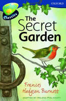 Oxford Reading Tree: Stage 14: TreeTops Classics: the Secret Garden by Helena Pielichaty