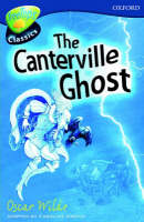 Oxford Reading Tree: Level 14: Treetops Classics: The Canterville Ghost by Caroline Castle