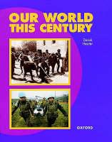 Our World This Century by Derek Heater