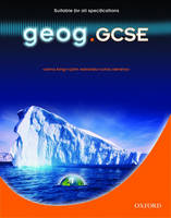 Geog.GCSE: Students' Book by Anna King, Chris Stevens, John Edwards, Catherine Hurst