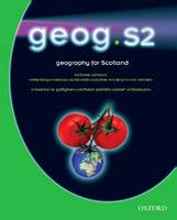 Geog.scot: 2: Students' Book Geography for Scotland by RoseMarie Gallagher