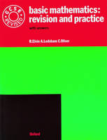Basic Mathematics GCSE by R. Elvin, A. Ledsham, C. Oliver