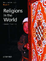 Religion for Today Religions in the World by Chris Wright
