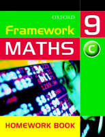 Framework Maths: Year 9: Core Homework Book by David Capewell