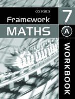 Framework Maths: Year 7: Access Workbook by Allan