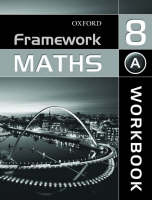 Framework Maths: Year 8: Access Workbook by Ray Allan, Martin T. Williams, Claire Perry
