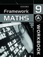 Framework Maths: Year 9: Access Workbook by Ray Allan, Martin T. Williams, Claire Perry