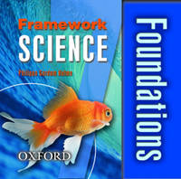 Framework Science: Year 7: Foundations Student Book by Sarah Jagger