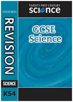 Twenty First Century Science GCSE Science Revision Guide by Philippa Gardom Hulme