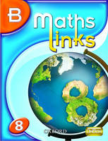 MathsLinks: 2: Y8 Students' Book B by Dave Capewell, Mike Heylings, Pete Mullarkey, Nina Patel