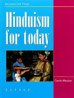 Hinduism for Today by Carrie Mercier