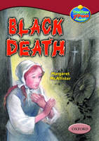 Oxford Reading Tree: Levels 15-16: Treetops True Stories: Black Death by Margaret McAllister