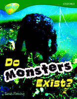 Oxford Reading Tree: Level 12: Treetops Non-Fiction: Do Monsters Exist? by Sarah Fleming