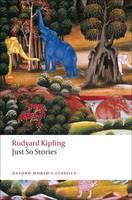 Just So Stories for Little Children by Rudyard Kipling