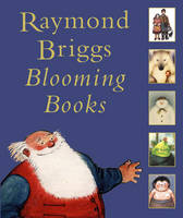 Blooming Books by Raymond Briggs, Nicolette Jones