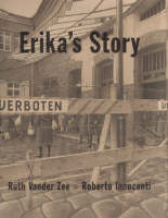 Erika's Story by Ruth Vander Zee