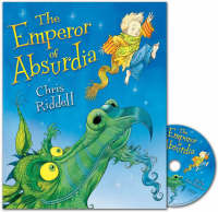 Emperor of Absurdia by Chris Riddell