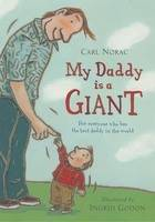 My Daddy is a Giant by Carl Norac