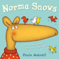 Norma Snows by Paula Metcalf
