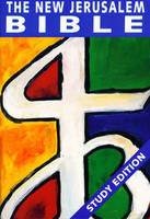The New Jerusalem Bible Study Edition by Henry Wansbrough