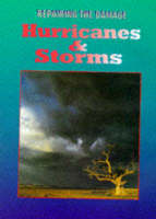 Hurricanes and Storms by Clint Twist