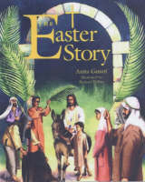 The Easter Story by Anita Ganeri