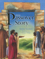 The Passover Story by Anita Ganeri
