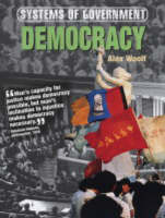 Democracy by Alex Woolf, John Michael Rawcliffe