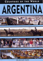Argentina by Les Fearns, Daisy Fearns